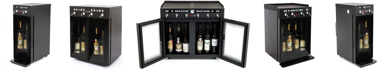 VinoTek Automatický dávkovač na vína